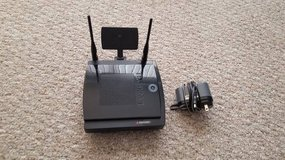 Linksys WRT600N Dual-Band Wireless-N Gigabit Router with USB in Chicago, Illinois