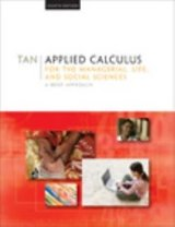 pplied calculus for the managerial, life, and social sciences in San Diego, California