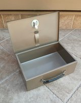 Rockaway Metal Products Corp Lock Box USA - No Keys in Aurora, Illinois