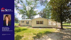 289 Kitty Ln. in DeRidder, Louisiana