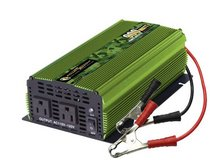 Power Bright 900 Watt 24 Volt DC To 110 Volt AC Power Inverter - New! in Lockport, Illinois