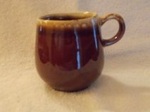 vintage-mccoy-brown-drip-coffee-mugs-usa-7025-10-ounce in Fort Campbell, Kentucky