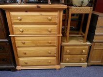 Clean Lined Chest in Elgin, Illinois