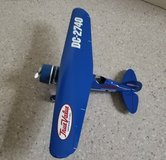 Ertl True Value Lockhead 1929 air express airplane bank  2554 in Chicago, Illinois