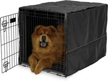 42×28×30 Dog Crate COVER - LIKE NEW in Vacaville, California