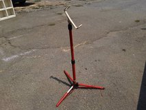 Tripod and Holder for Fishing Rod in Vacaville, California