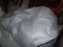 FULL SIZE CHEVY CAR COVER + FREE PAPER TOWEL DISPENSER COMBO in Lockport, Illinois