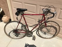 Vintage Rampar Road Bike in Fairfield, California
