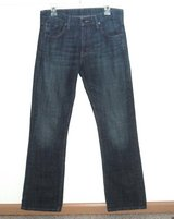 Mens 31x32 Levis 527 Straight Denim Jeans Mens Tag 32x32 Measures 31 x 32 31x32 in Chicago, Illinois