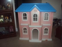 Little Tikes Doll House - HUGE Storybook Cottage in Wilmington, North Carolina