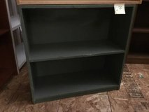 Solid Wood Bookshelf - 6b in Fort Lewis, Washington