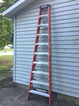 10ft Werner Ladder in Warner Robins, Georgia