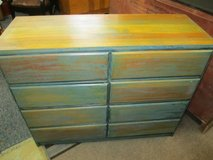 Very Nice Eight Drawer Dresser - Delivery Available in Fort Lewis, Washington