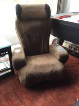 iJoy Massage Chair - Delivery Available in Fort Lewis, Washington