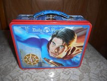 Vintage SUPERMAN Tin Lunch Box! Nice condition in Bellaire, Texas