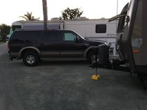 FORD EXCURSION LIMITED ONLY 106K MILES in Travis AFB, California