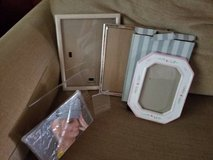 7 Assorted frames in new to like new condition in Oceanside, California