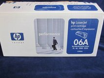 Genuine HP 06A Toner Cartridge Black - Opened in Box in Naperville, Illinois