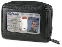 Brand New Buxton Wizard Wallet in Quantico, Virginia