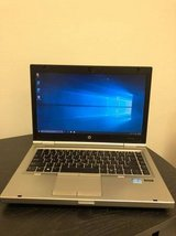 HP EliteBook 8470p//2.70ghz//core i5//320 HD//8gb RAM in Westmont, Illinois