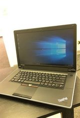 "15"" Lenovo ThinkPad Edge/2.30ghz/320gb hd/2gb ram in Westmont, Illinois"