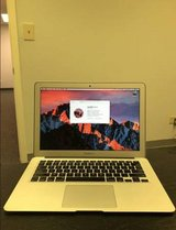 "2014 13"" Apple MacBook Air in Westmont, Illinois"
