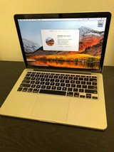 "2013 13"" apple MacBook Pro with Retina display. in Westmont, Illinois"