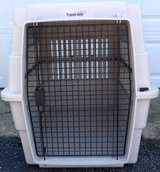 X-Large Travel-Aire Dog Crate / Pet Carrier in New Lenox, Illinois