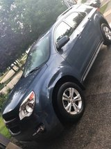 2012 Chevy equinox in New Lenox, Illinois