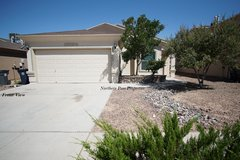 Beautiful 3 Bedroom Home with Refrigerated AC! in El Paso, Texas