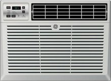 GE 14,000 BTU 11.8 EER 115V Electronic Room Window Air Conditioner in Lockport, Illinois