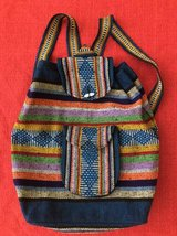 Mexican Style backpack in New Lenox, Illinois
