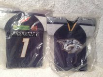 Nashville Predators NHL Hockey SGA Coolies Coolie lot of 2 new in pack in Dover, Tennessee