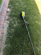Ryobi 4 cycle Trimmer in Sacramento, California