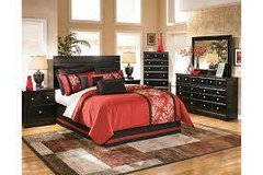 SHAY 5 PC BEDROOM SET in Schofield Barracks, Hawaii