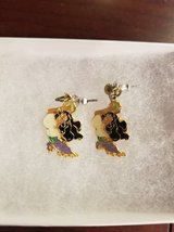 Vintage Disney Esmeralda earrings in Camp Pendleton, California
