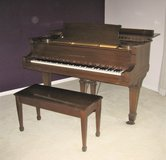 Jesse French & Sons Baby Grand Piano in Naperville, Illinois