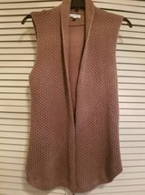 Ladies new Elle button front sweater in Oceanside, California