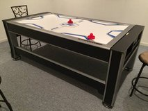 Triumph 3-in-1 Swivel Multigame Table Pool Air Hockey Ping Pong in Westmont, Illinois