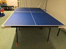 Table Tennis Table in Westmont, Illinois