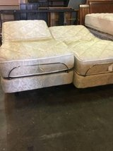 Split King Adjustable Bed - Delivery Available in Tacoma, Washington