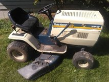 Yard Machines Riding Mower in Schaumburg, Illinois