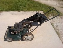 Craftsman Push Mower in Schaumburg, Illinois