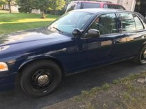 Ford Crown Victoria 2011 - 91K Miles Extra Clea in Joliet, Illinois