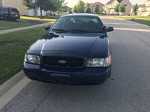 Ford Crown Victoria 2010 - 88K Miles Extra Clean in Joliet, Illinois