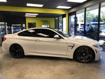 2016 BMW M4 Coupe in Oceanside, California