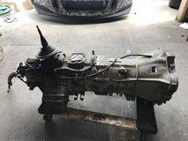 JDM Nissan GTR R32 RB26TT Transmission in great condition in Temecula, California