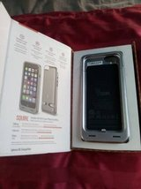 Squirl iPhone 6/6S Battery Case - Built-in Charger in Camp Pendleton, California