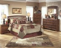TIMBERLINE 5-PC BEDROOM SET in Pearl Harbor, Hawaii