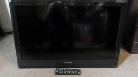 "Dynex 32"" HDTV With Remote (Works As A Computer Monitor) in Fort Campbell, Kentucky"